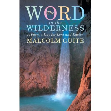 Word in the Wilderness : A Poem a Day for Lent and Easter](Poems For Halloween)