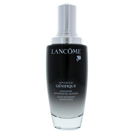 Lancome Advanced Genifique Youth Activating Concentrate Serum, (Zelens Youth Concentrate Supreme Age Defying Serum Review)