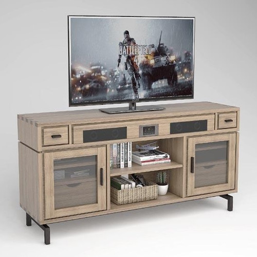 Fairfax Home Collections Blair 69'' TV Stand