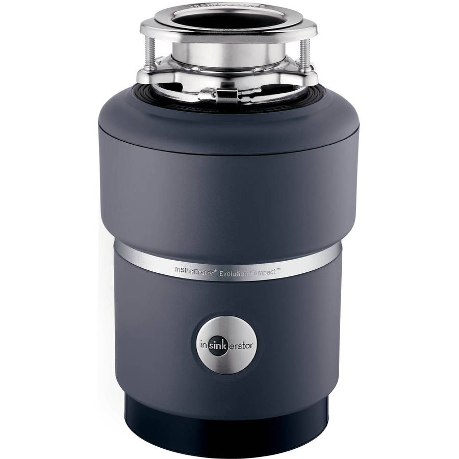 InSinkErator COMPACT Evolution Compact Disposal