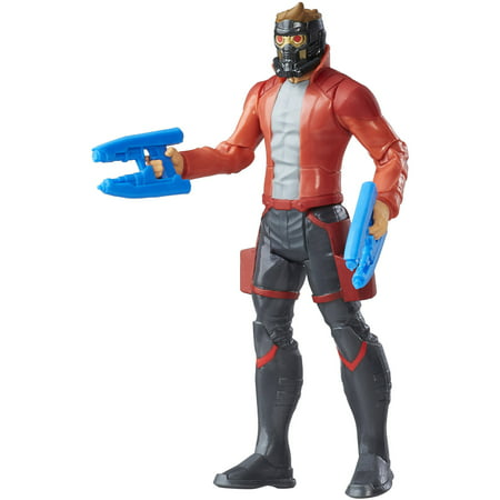 Marvel Guardians of the Galaxy 6-inch Star-Lord](Starlord Guardians Of The Galaxy)