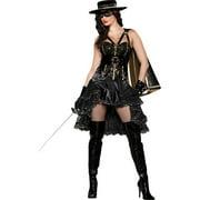 Women's Beautiful Bandita Costume