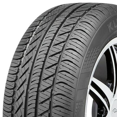 Kumho Ecsta 4X II KU22 245/50R18 100 W Tire (Tires 245 50 18)