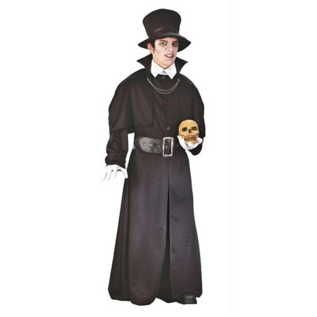 Costumes For All Occasions Fw5915Lg Grave Digger Child Large