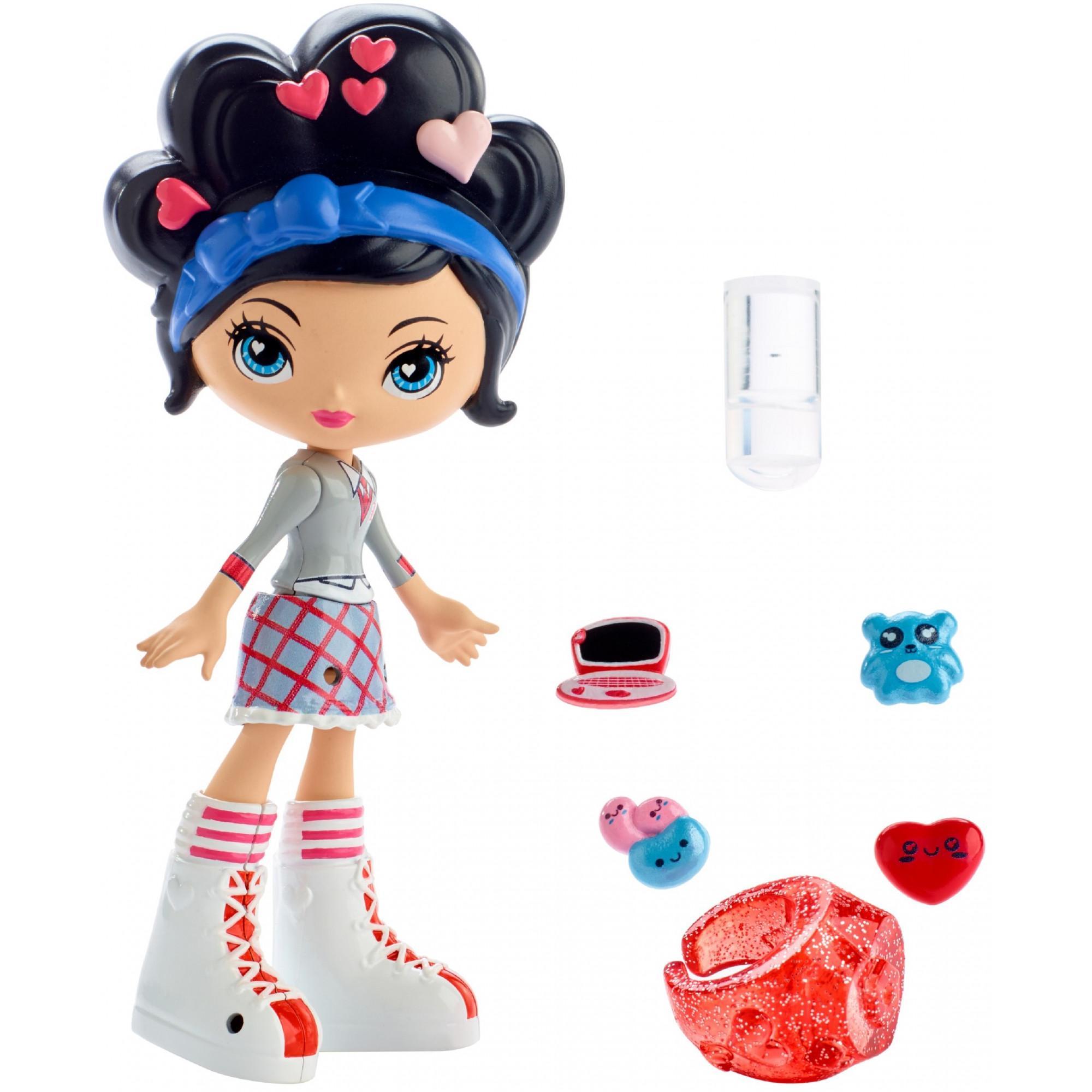 KuuKuu Harajuku Love Doll