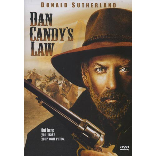 Dan Candy's Law (Trinity Home Entertainment)