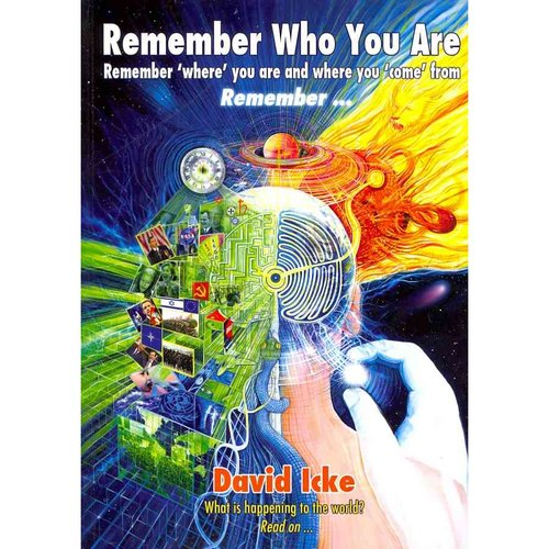 Remember Who You Are: Remember 'Where' You Are and Where You 'Come' from