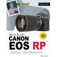 The David Busch Camera Guide: David Busch's Canon EOS Rp Guide to Digital Photography (Paperback)