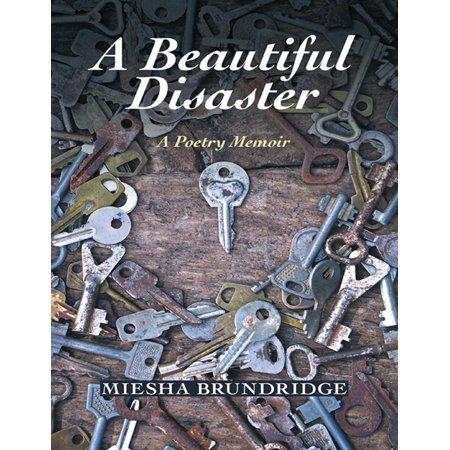 - A Beautiful Disaster: A Poetry Memoir - eBook