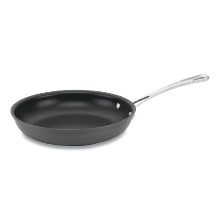 Cuisinart 6422-24 Contour Hard Anodized 10-Inch Open Skillet [Kitchen]
