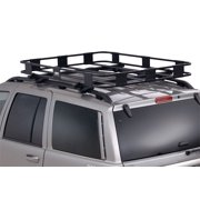 Surco Safari Rack 50 inch x 60 inch, 5 inch Stanchion