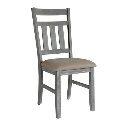 Powell Set Chair (Powell Turino Dining Side Chair - Set of 2 )