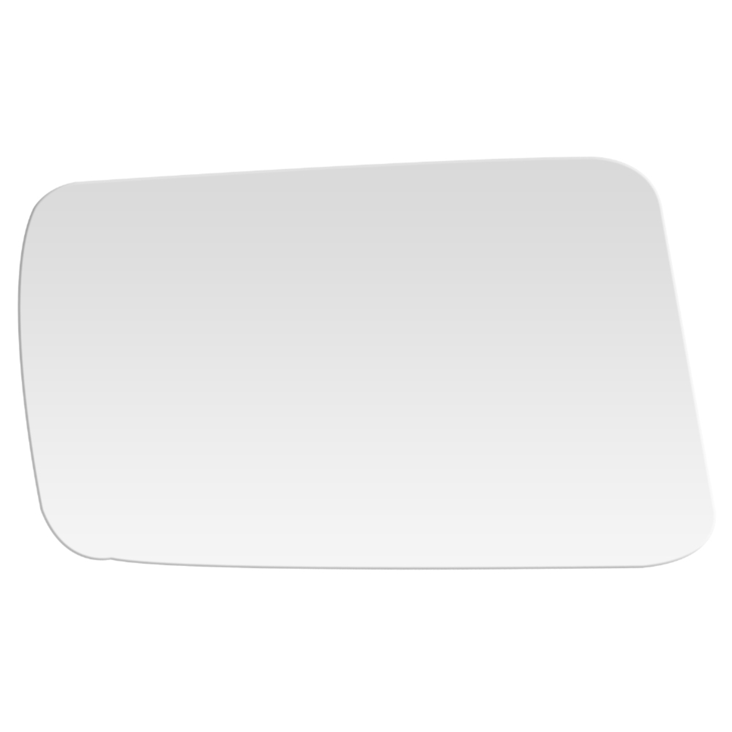 Driver Side Power Non-Heated Replacement Mirror MI-2194