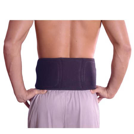 "Biofeedbac Back Support Belt - Automatically Senses and Adjust Spinal and Muscle Positioning - 22"" to 60"" Waist"