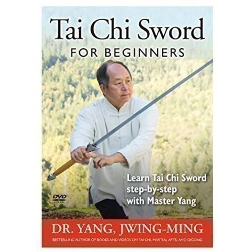 Tai Chi Sword For Beginners by