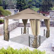 Garden Winds Replacement Canopy Top for Harbor Gazebo