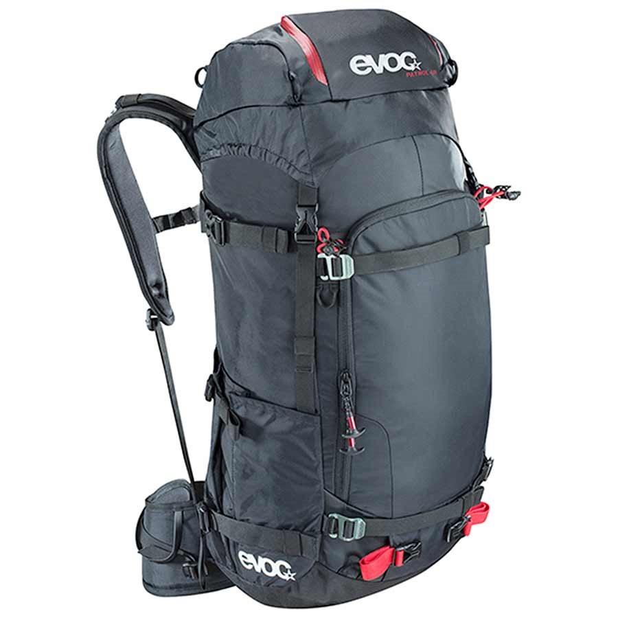 EVOC, Patrol Snow Performance 40L, Backpack, Black by EVOC