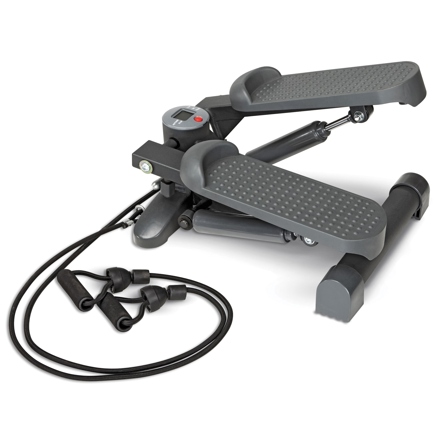 Marcy Mini-Stepper with Exercise Bands: MS-69 by Overstock