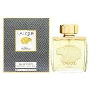 Lalique Pour Homme Lion Eau De Toilette Spray 2.5 oz