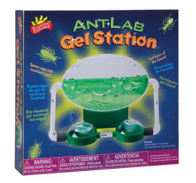 LearningLAB Ant Lab Gel Station