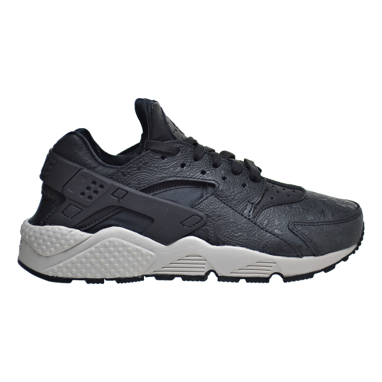 super popular c946d 0657d ... promo code for product image nike air huarache run prm womens shoes  black light bone 683818