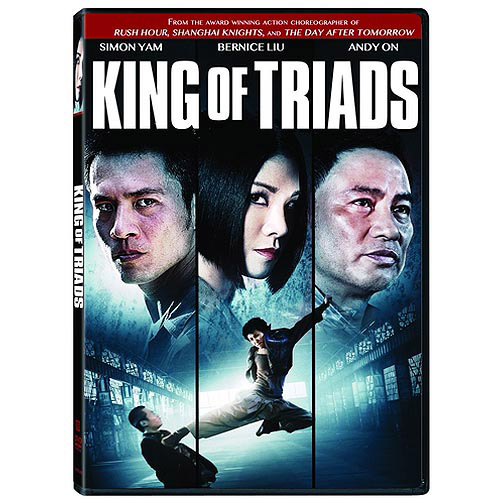 King Of Triads (Widescreen)