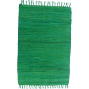 Artim Home Textile Country Green Area Rug