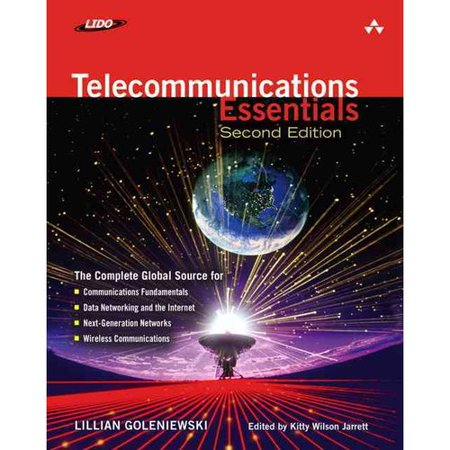 Telecommunications Essentials  The Complete Global Source
