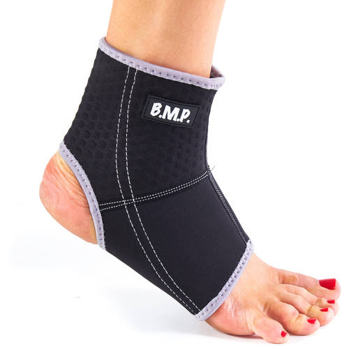 Breathable Lightweight Neoprene Ankle Compression Sleeve