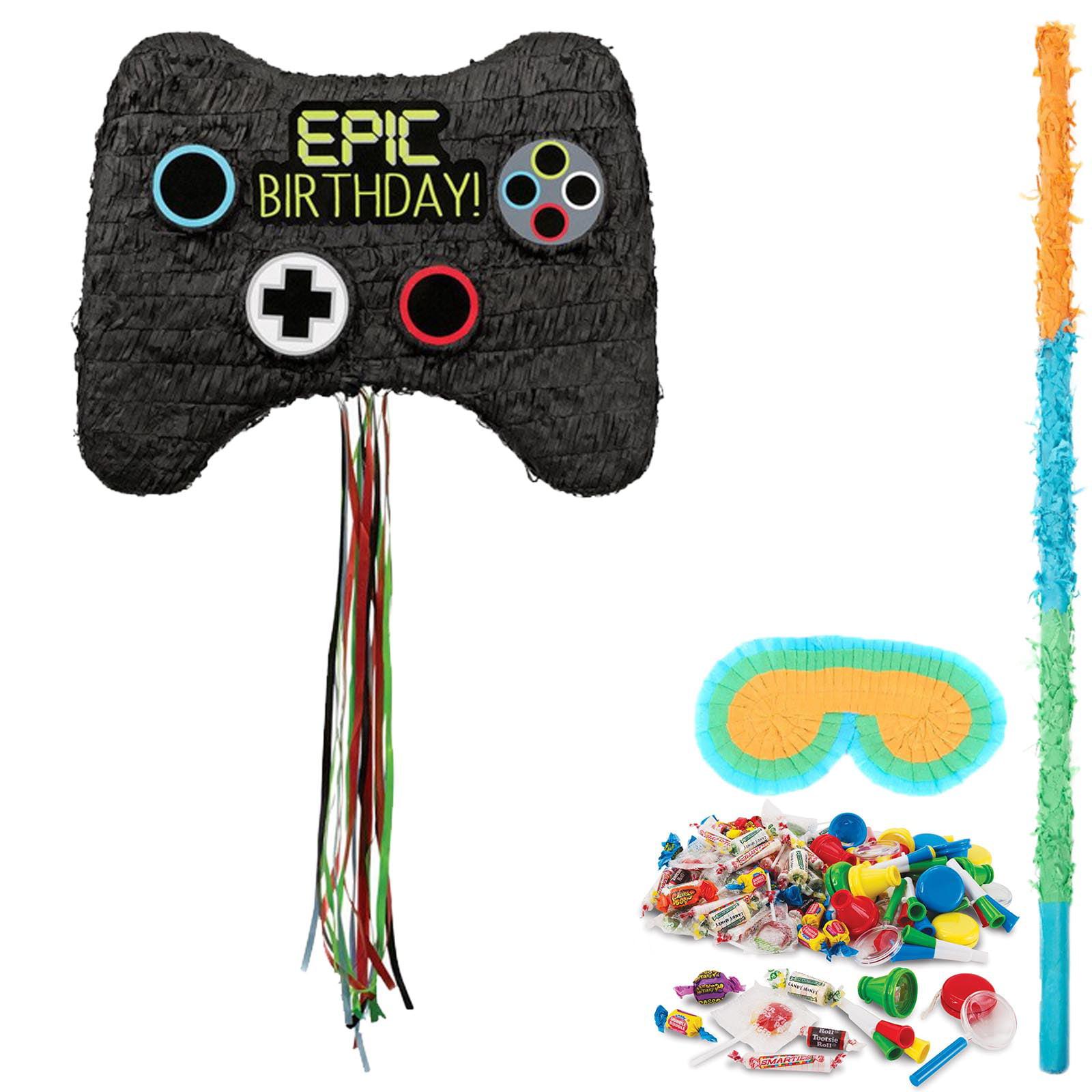 Game Controller Pinata Kit