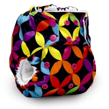 Rumparooz One Size Pocket Cloth Diaper - Jeweled