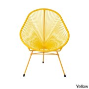 Crafted Home 's Indoor/Outdoor Modern Tuscon Chair