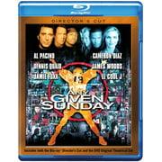 Any Given Sunday (15th Anniversary) (Blu-ray)