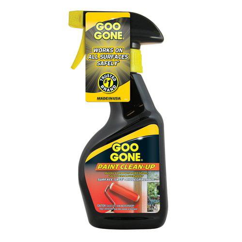 Goo Gone Paint Clean-Up, 14 oz