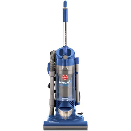 Hoover Mach3 Cyclonic Upright Bagless Vacuum