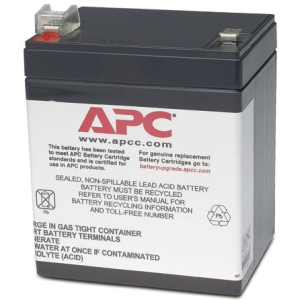 Apc Rbc45 Replacement Battery #45