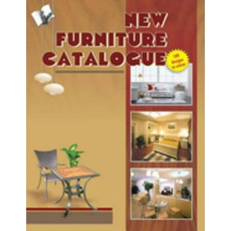 New Furniture Catalogue - eBook ()