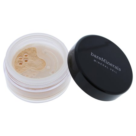 Complexion Rescue Mineral Veil Finishing Powder by bareMinerals for Women - 0.21 oz Powder ()