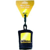 Nikon Microfiber Cleaning Cloth