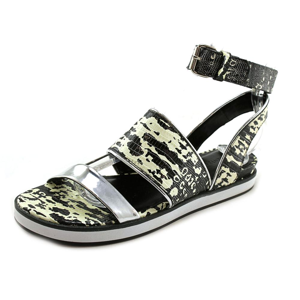 Pour La Victoire Sabina   Open Toe Leather  Gladiator Sandal
