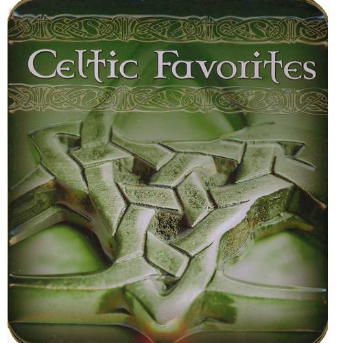 Celtic Favorites (Collector's Tin) (2CD)