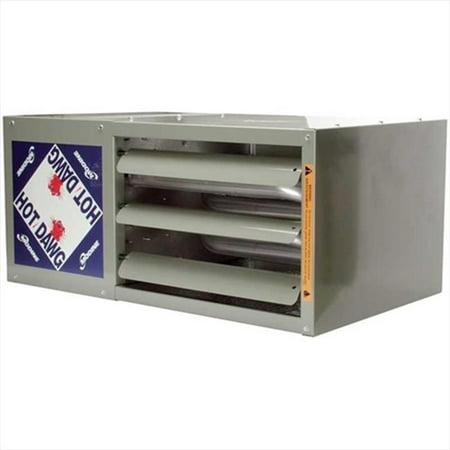 TekSupply 102465N Modine Hot Dawg Natural Gas Heater 48K BTU