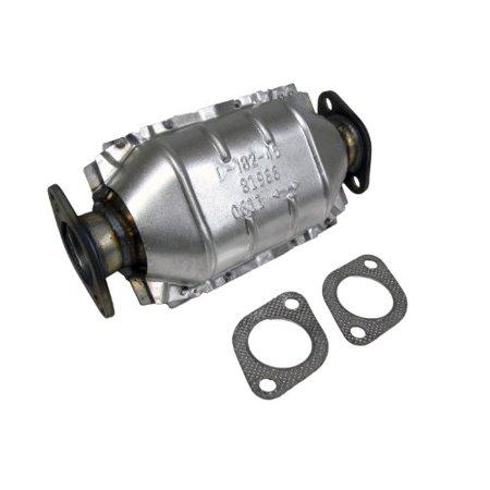 Walker Exhaust 81966 CalCat California Catalytic Converter Catalytic Converter Exhaust System