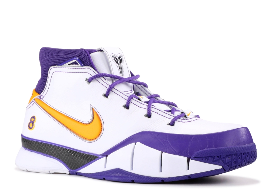 e93c0be79a99 Nike - Men - Nike Kobe 1 Protro  Close Out  - Aq2728-101 - Size 9.5