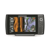 Humminbird Helix 10 SI GPS, Kevin VanDam Edition, Fishfinder 409990-1KVD