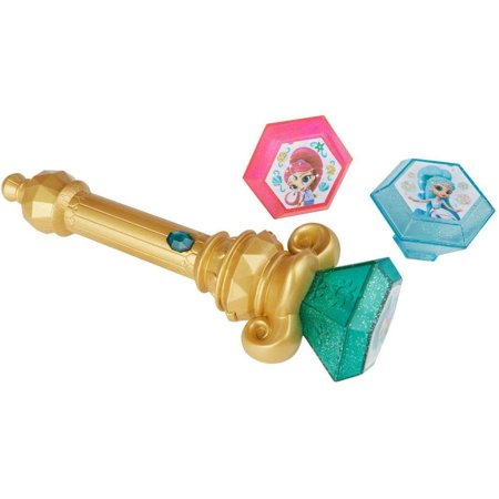 Scepter Jewel (Shimmer and Shine Genie Gem Scepter )