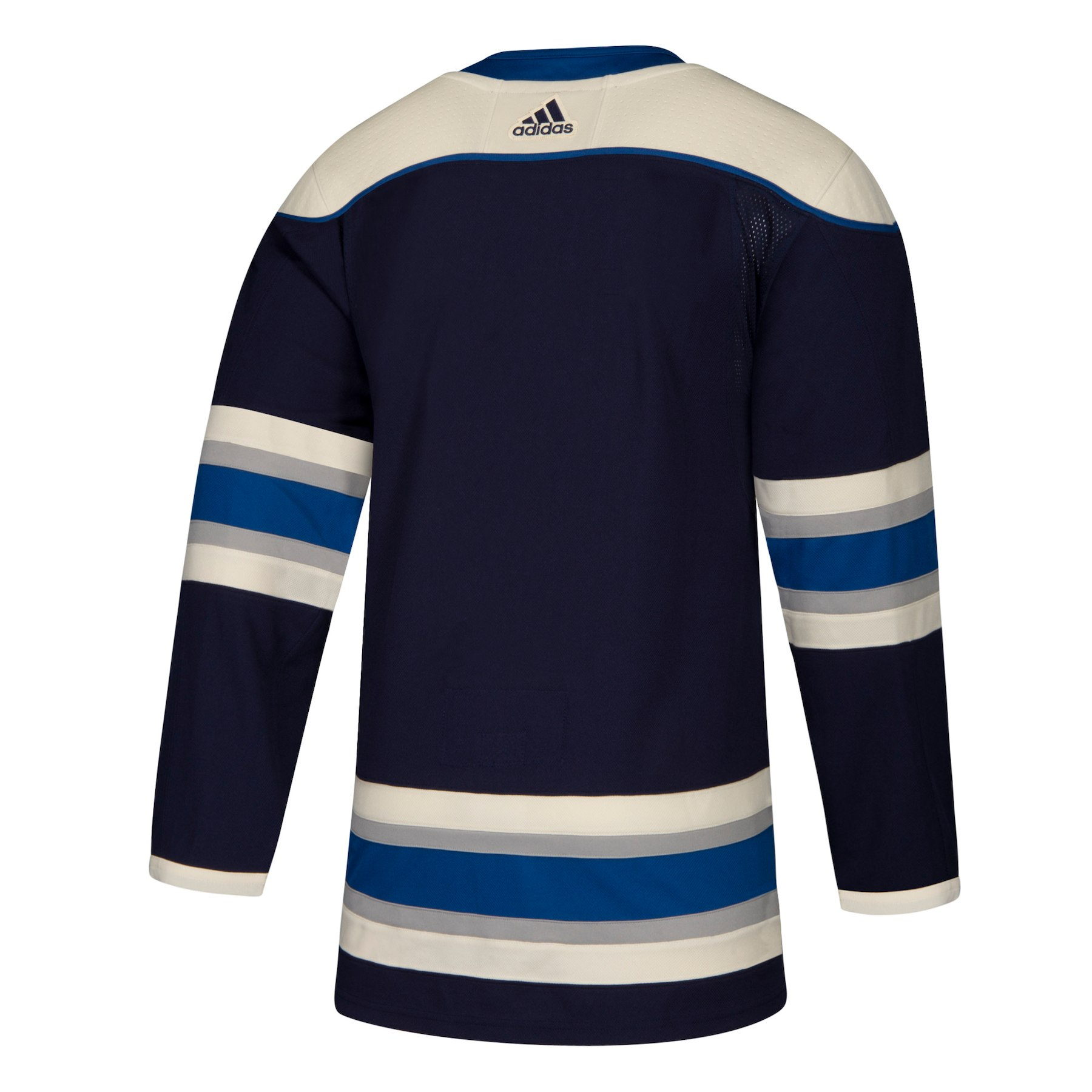 Columbus Blue Jackets Adidas Adizero NHL Authentic Pro Alternate Jersey - image 1 of 2