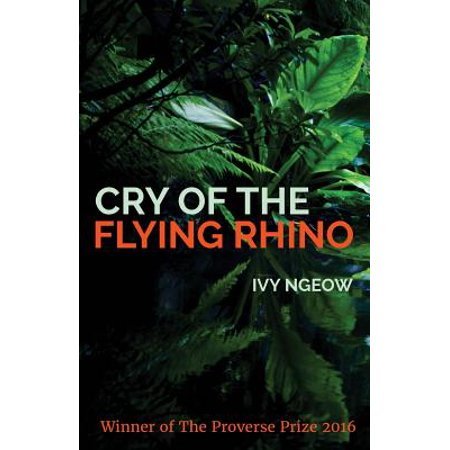 - Cry of the Flying Rhino