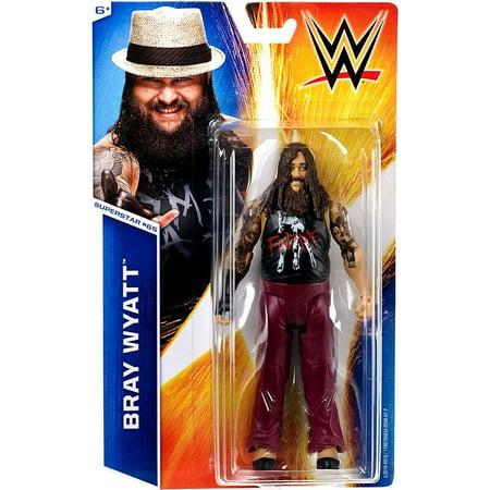 Wwe Figure Superstar Series  65   Bray Wyatt