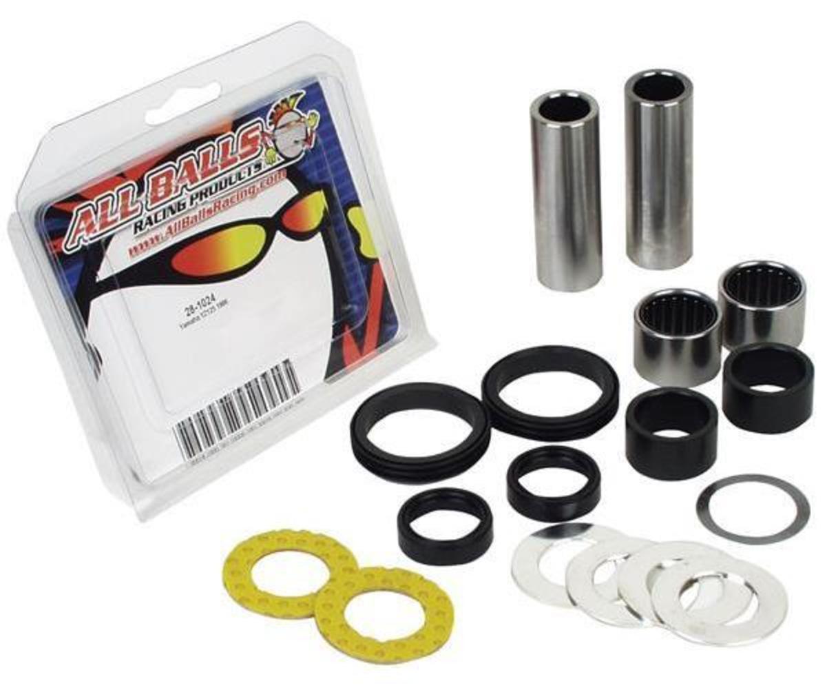 1983 Honda CR480R Dirt Bike All Balls Front Wheel Bearing /& Seal Kit